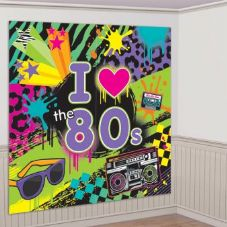 1980's Wall Decoration